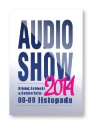 Wystawa AudioShow 2014