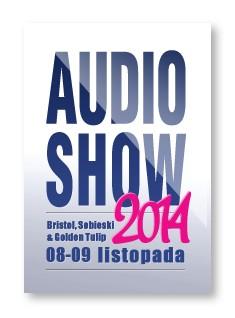 Wystawa AudioShow2014