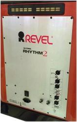 Revel Ultima Rhythm2 rear