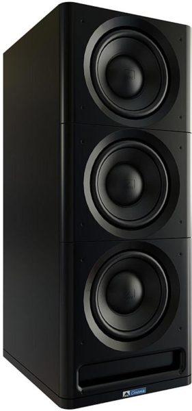 Subwoofer XTZ Sound 3X12