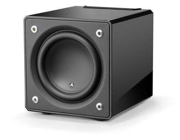 JL Audio E-Sub front