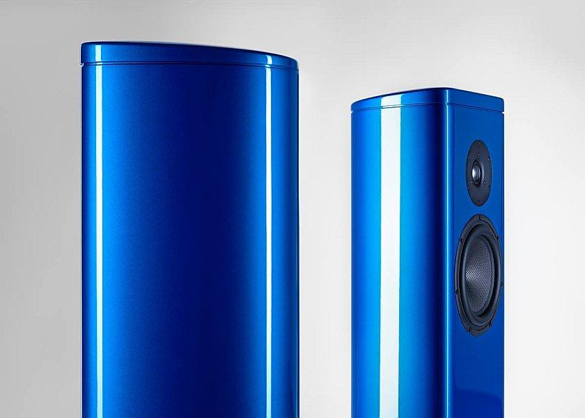 Magico S1 MKII Blue